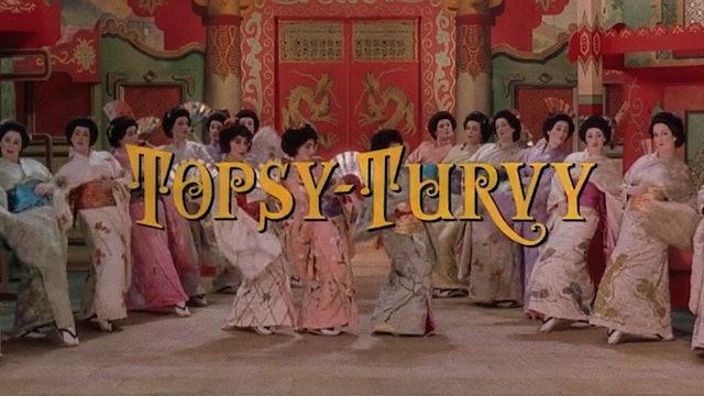 TOPSY-TURVY Trailer