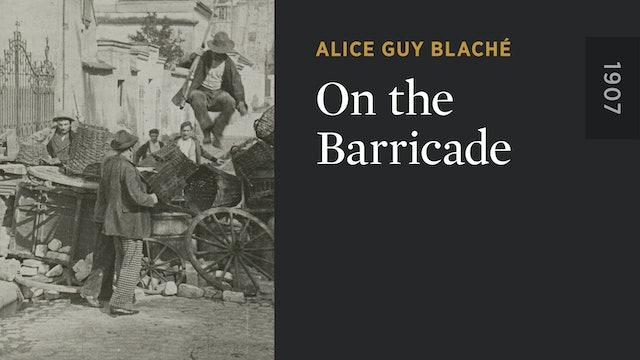 On the Barricade