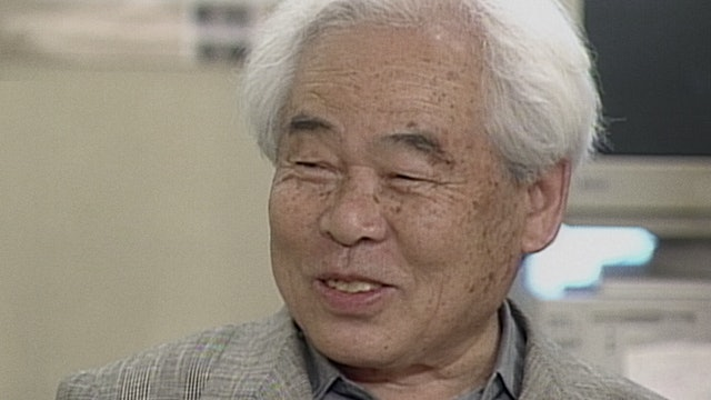 Kaneto Shindo on His Career, 1998