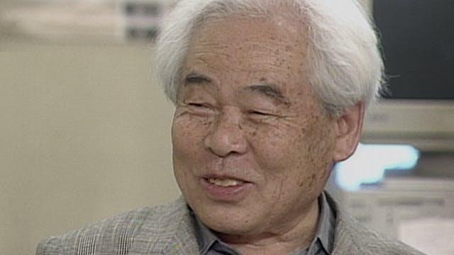 Kaneto Shindo on His Career, 1998