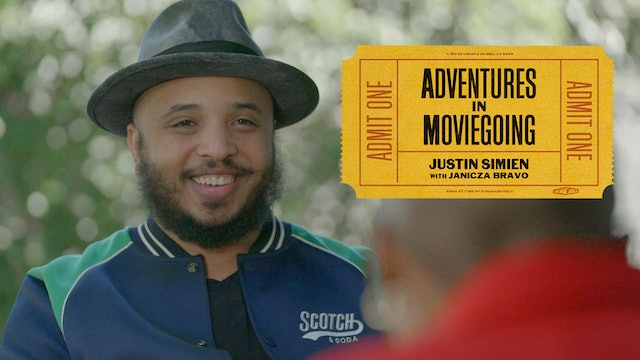 Justin Simien on TO SLEEP WITH ANGER