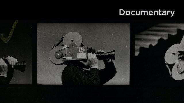 Bergman 101