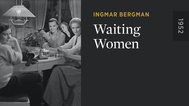 Waiting Women