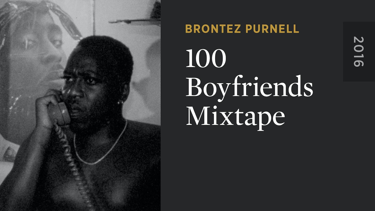 100 Boyfriends Mixtape