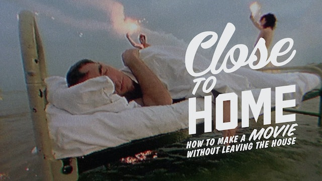 Close to Home Teaser