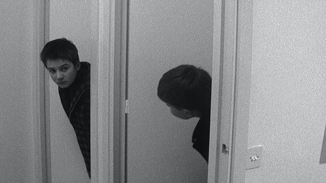 THE 400 BLOWS: Brian Stonehill's Commentary