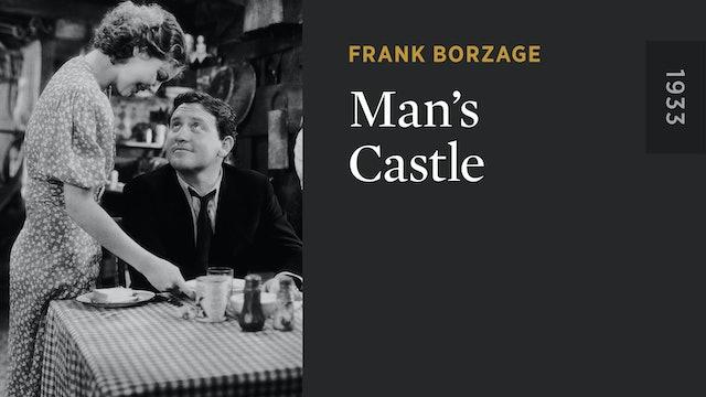 Man's Castle