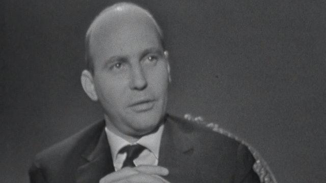 """""""Discorama"""": Hans Werner Henze on MURIEL, 1963"""