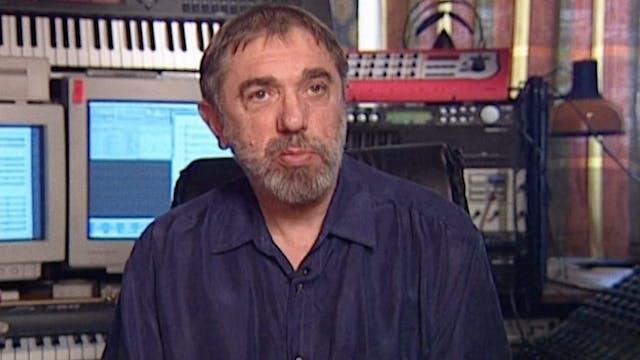 Eduard Artemyev on STALKER