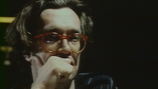 Cinéma cinémas: Wim Wenders Hollywood April '84