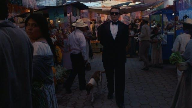Danny Huston: Opening Credits