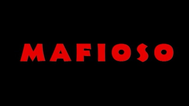 MAFIOSO U.S. Rerelease Trailer