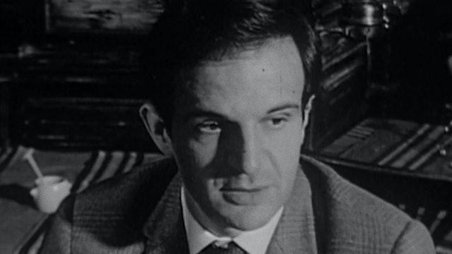 François Truffaut on Henri-Pierre Roché