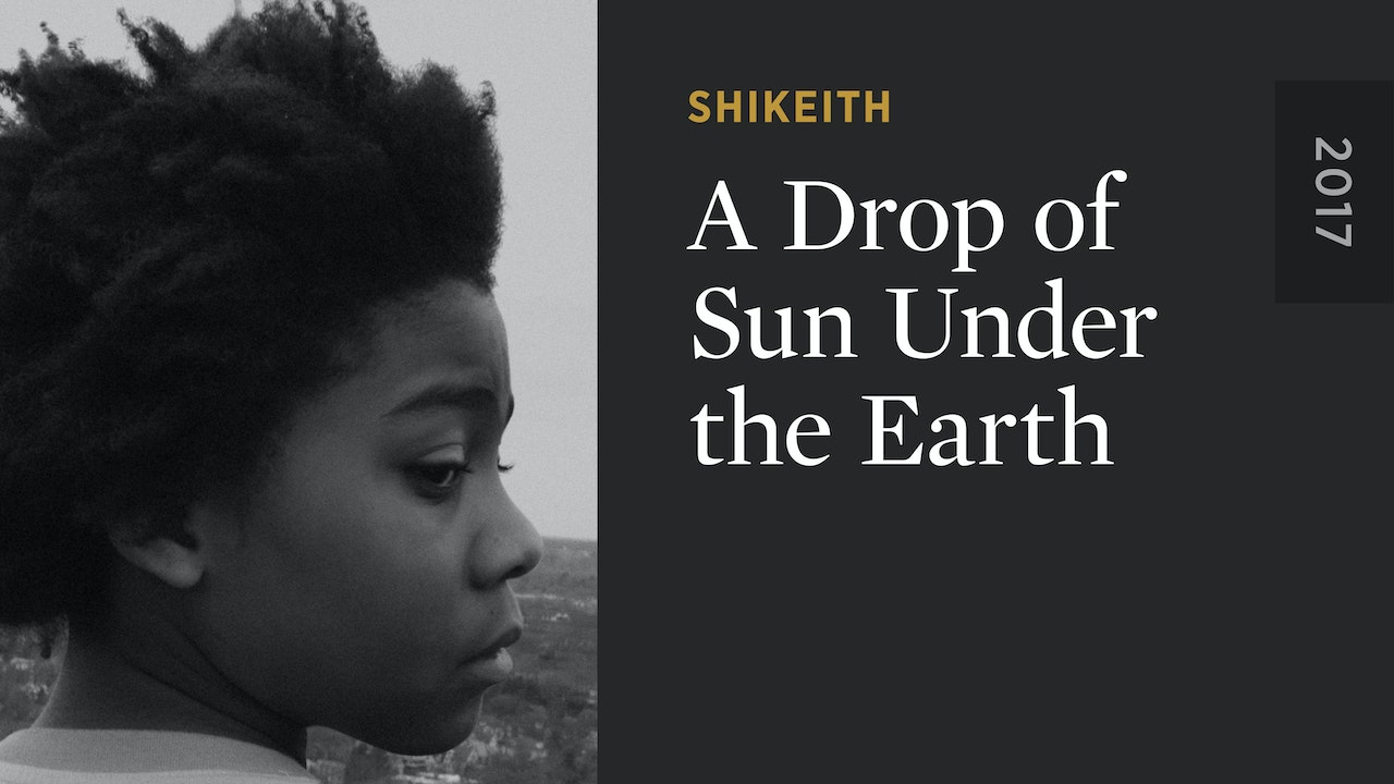 A Drop of Sun Under the Earth