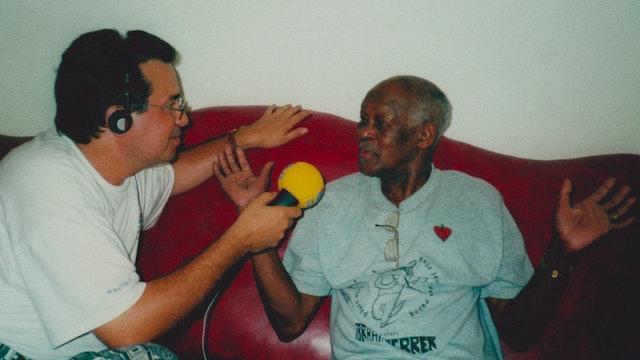 Radio Interviews: Ibrahim Ferrer