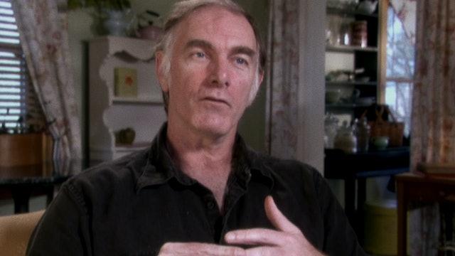 John Sayles on HARLAN COUNTY USA