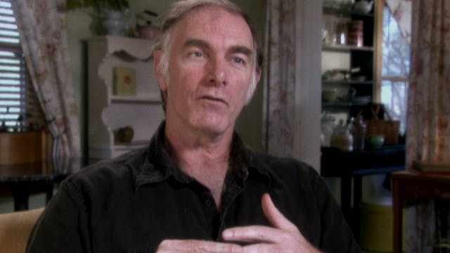 John Sayles on HARLAN COUNTY USA