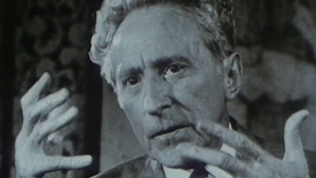 Jean Cocteau: Autobiography of an Unk...
