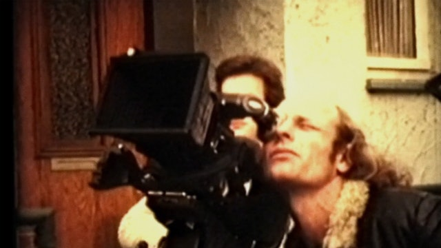 WRONG MOVE Super 8 Behind the Scenes Footage