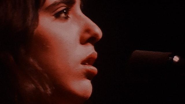 "MONTEREY POP Outtakes: Laura Nyro, ""Poverty Train"""