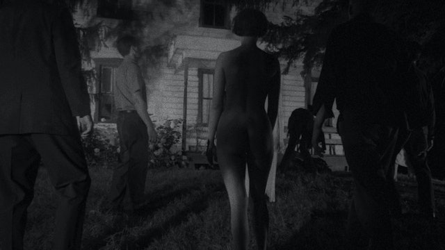 NIGHT OF THE LIVING DEAD Radio Spots: 1970 Rerelease 1