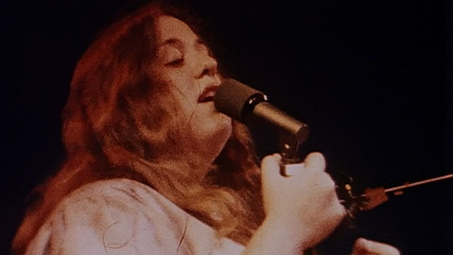 MONTEREY POP Outtakes: The Mamas & the Papas 3
