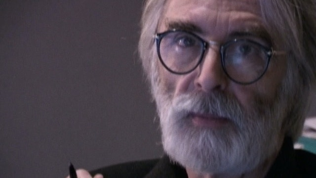 Michael Haneke on CODE UNKNOWN's Boulevard Sequence