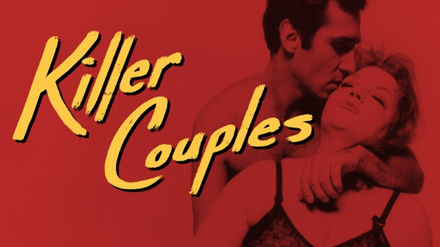 Killer Couples x 3