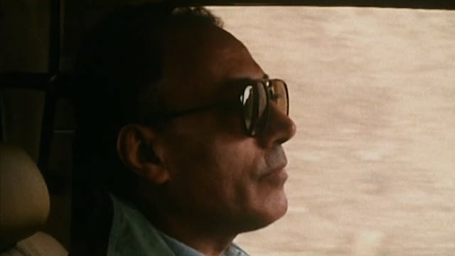 Abbas Kiarostami: Truths and Dreams