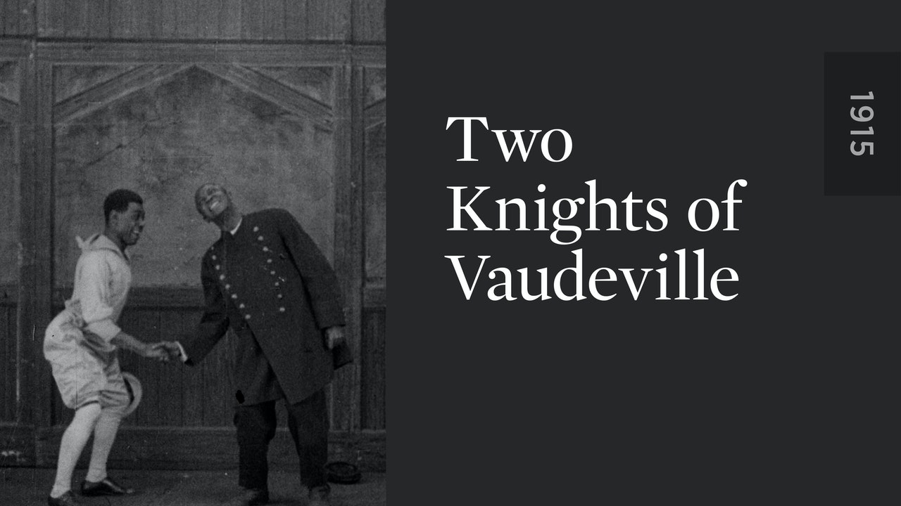 Two Knights of Vaudeville