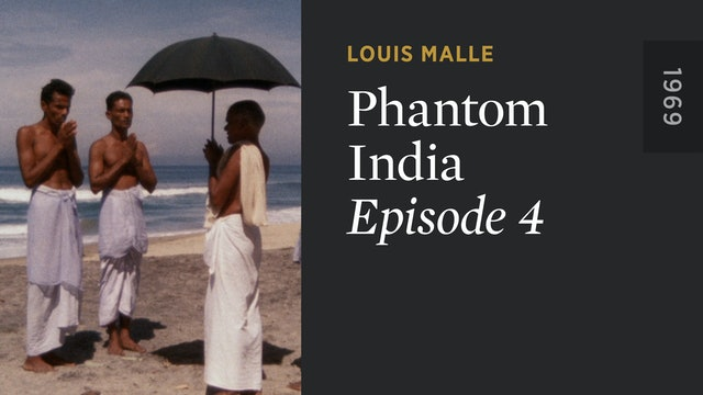 PHANTOM INDIA: Episode 4