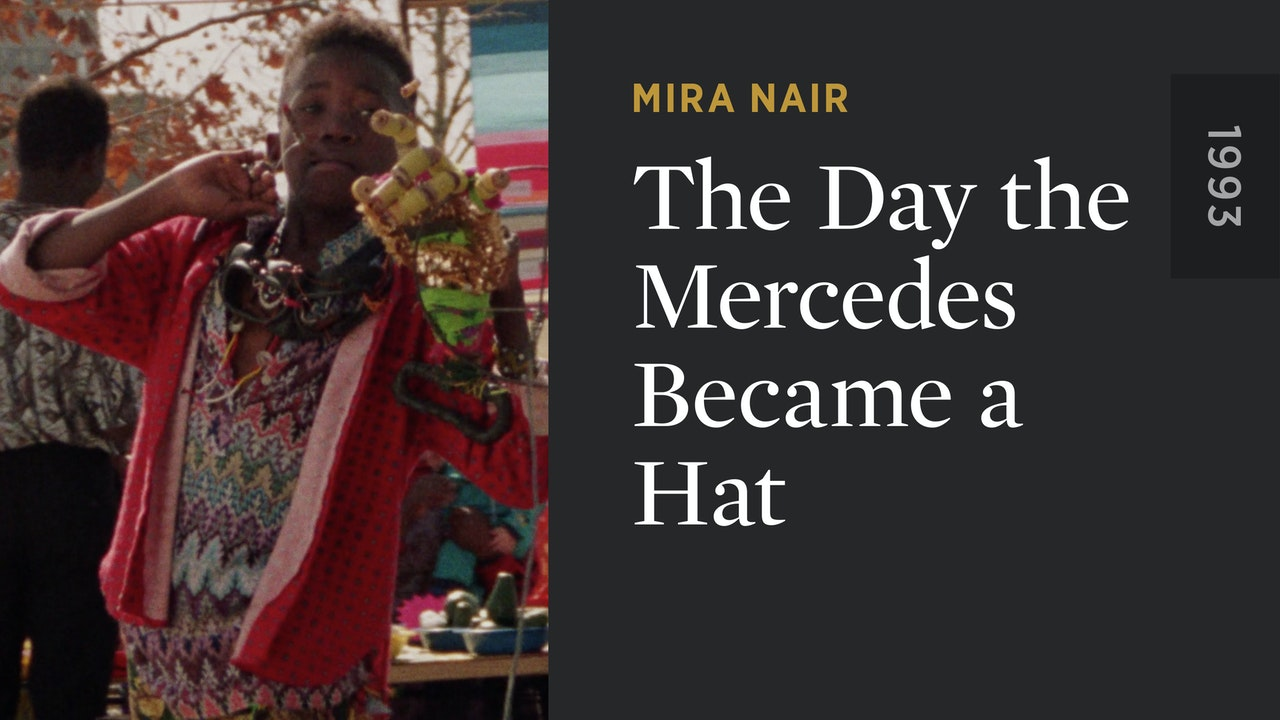 The Day the Mercedes Became a Hat