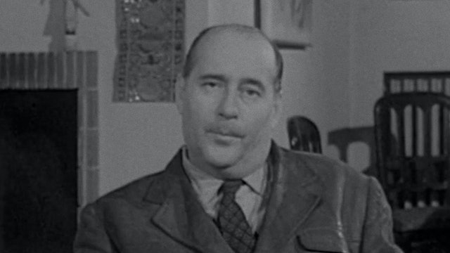 Roberto Rossellini on ROME OPEN CITY