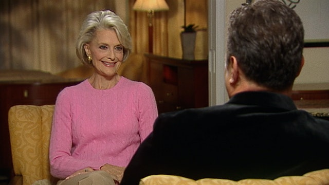 Constance Towers on THE NAKED KISS