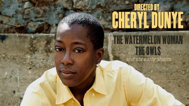 Directed by Cheryl Dunye