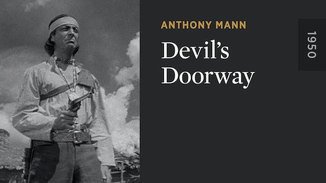 Devil's Doorway