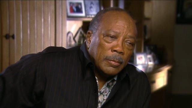 Quincy Jones: Breaking New Sound
