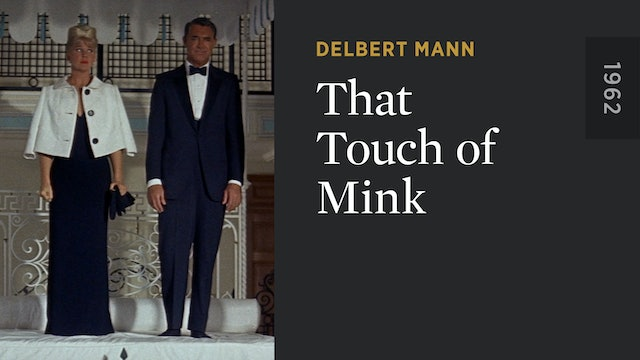 That Touch of Mink
