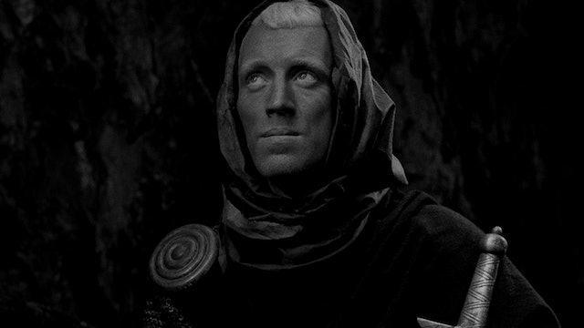 THE SEVENTH SEAL Commentary