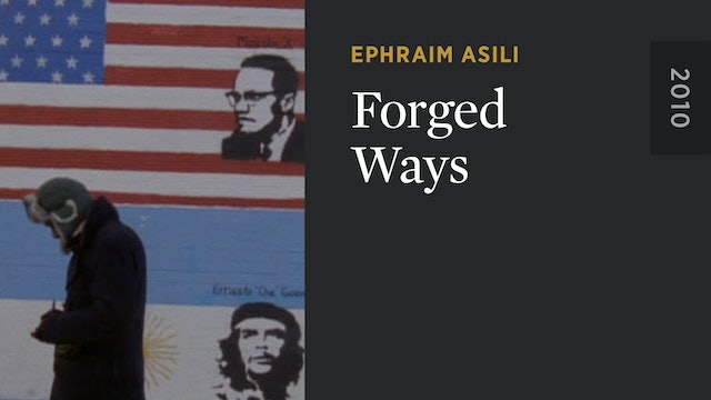 Forged Ways