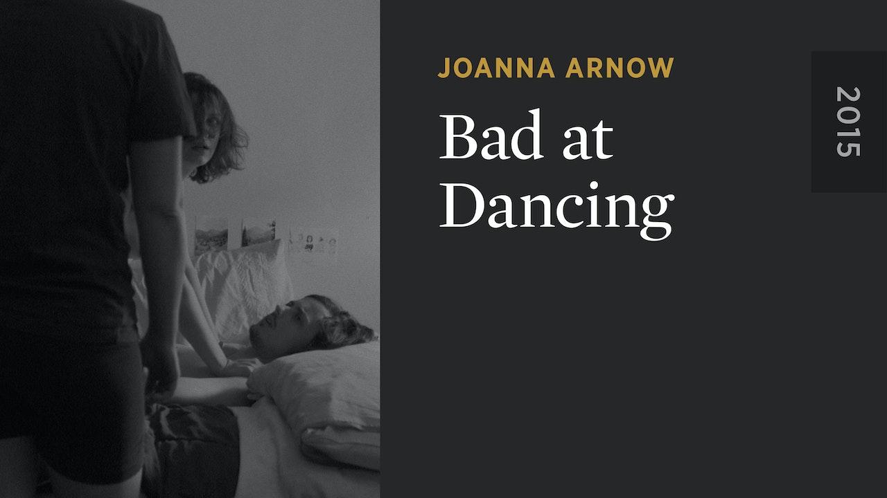 Bad at Dancing