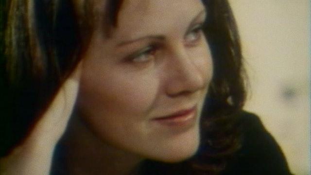 """""""Ciné regards"""": Judy Davis"""