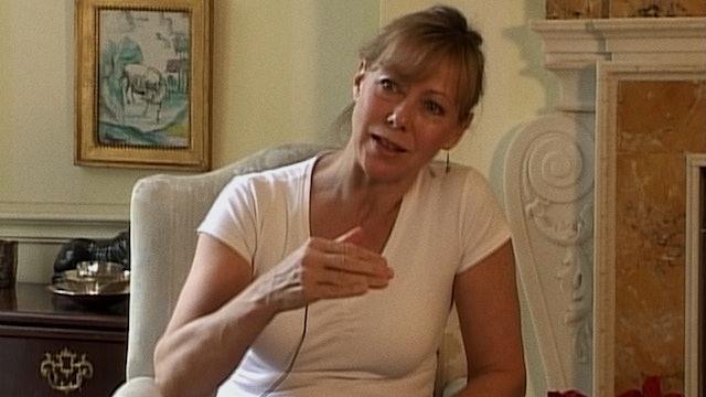 Jenny Agutter on WALKABOUT