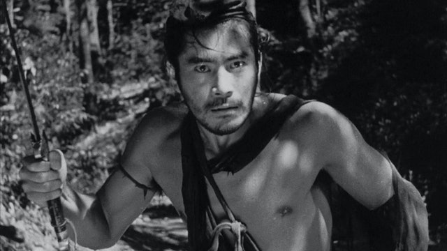 RASHOMON Commentary