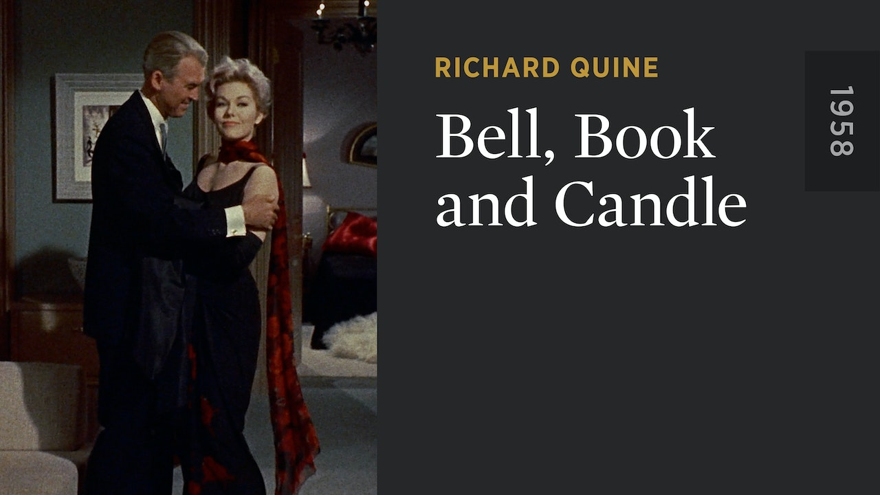 Bell, Book and Candle