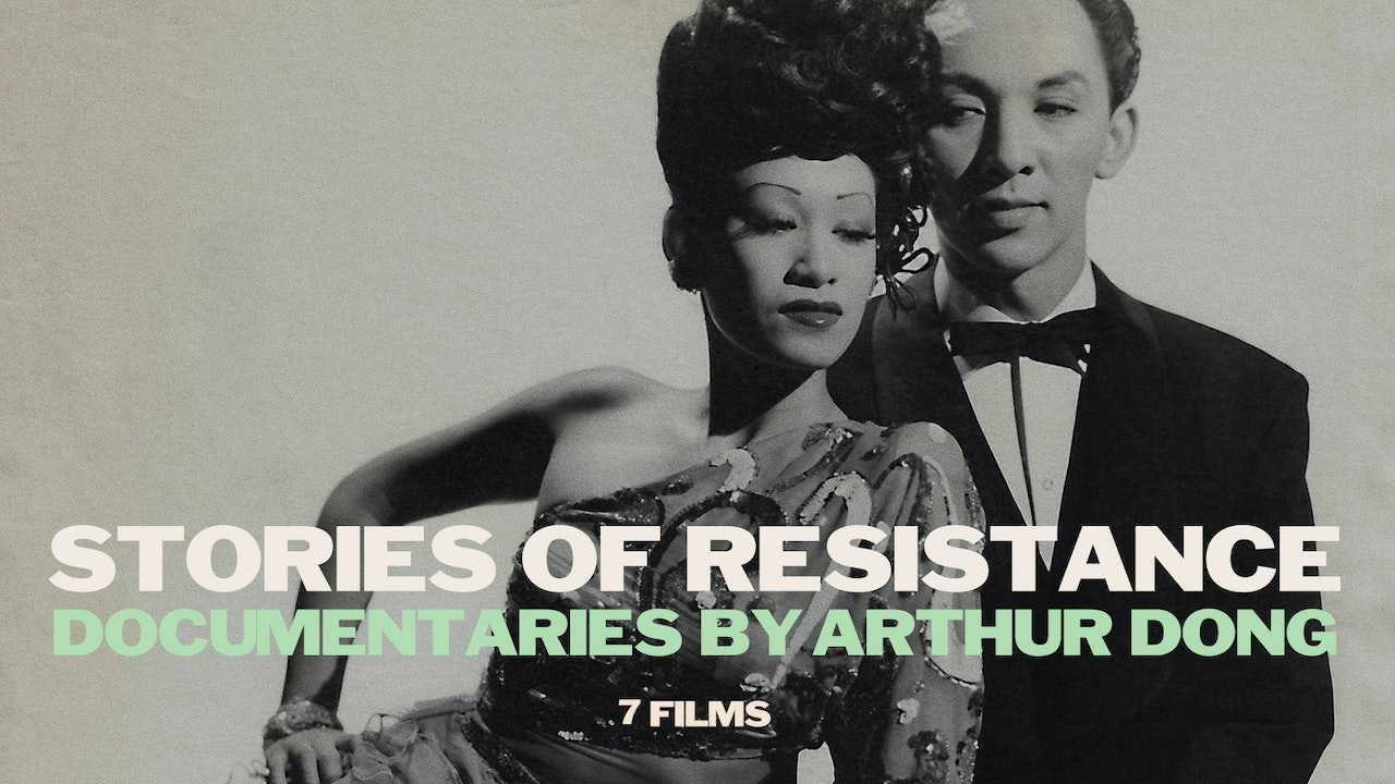 Documentaries by Arthur Dong