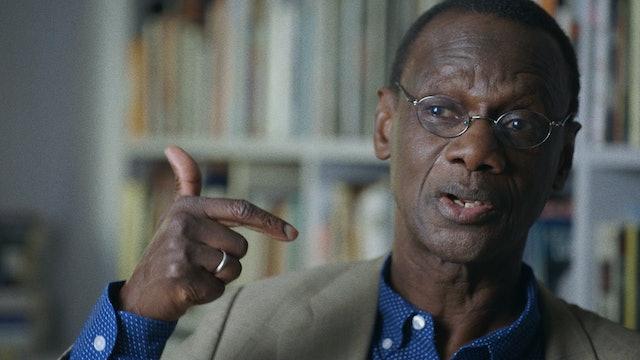 Samba Gadjigo on Ousmane Sembène