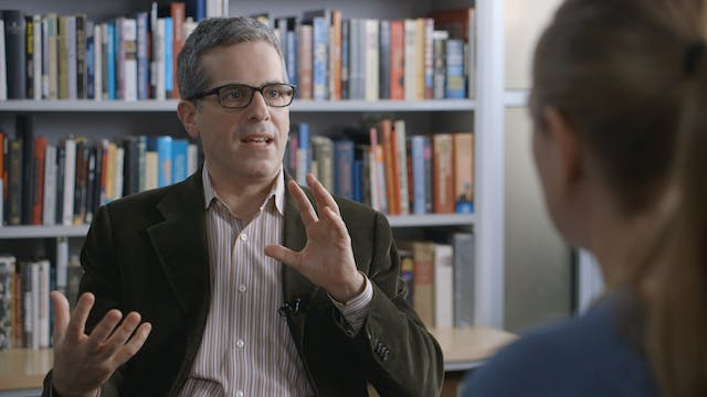 Jonathan Lethem on F FOR FAKE