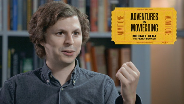 Michael Cera on SCENES FROM A MARRIAGE