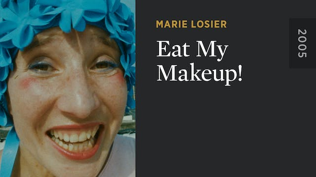 Eat My Makeup!